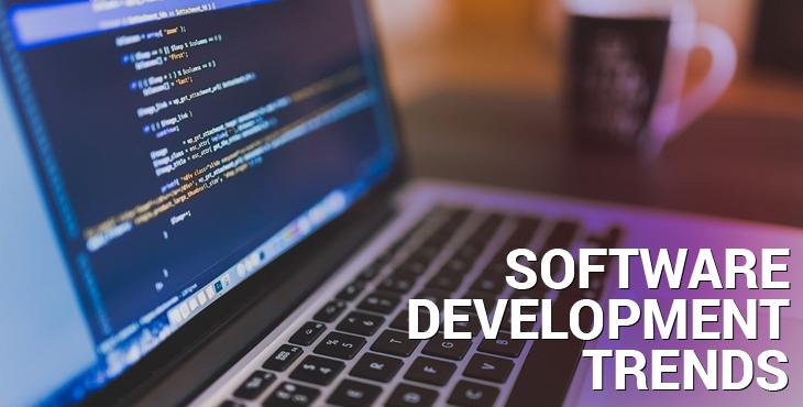 Software Development Trend